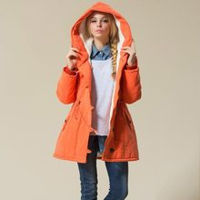 4Xl Winter Jacket Women Oversize Coats Femme Lambswool Kurtka Zimowa Damska With Hoody Plus Size Parkas Mujer Invierno 2017 Z25