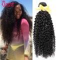 7а необработанные девственные волосы бразильский странный вьющиеся оптовая продажа бразильской 10 пучки aliexpress великобритании бразильский волос