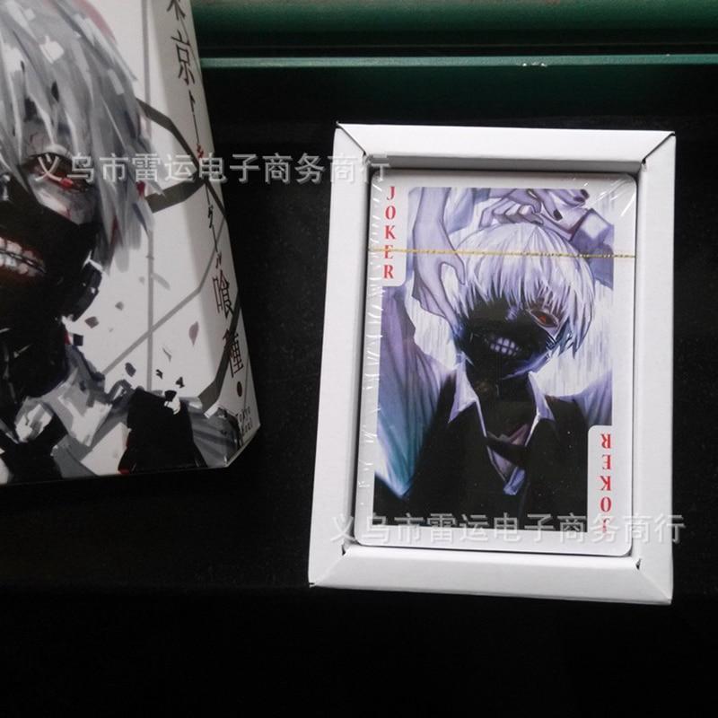 Anime Tokyo Ghoul Ken Kaneki Ultraviolet-proof Sun Umbrella ...