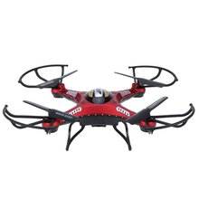 JJRC H8D 2.4GHz 4CH Headless Mode 5.8G FPV RC Quadcopter Drone with 2MP Camera RTF Remote Control Helicopter professional drones