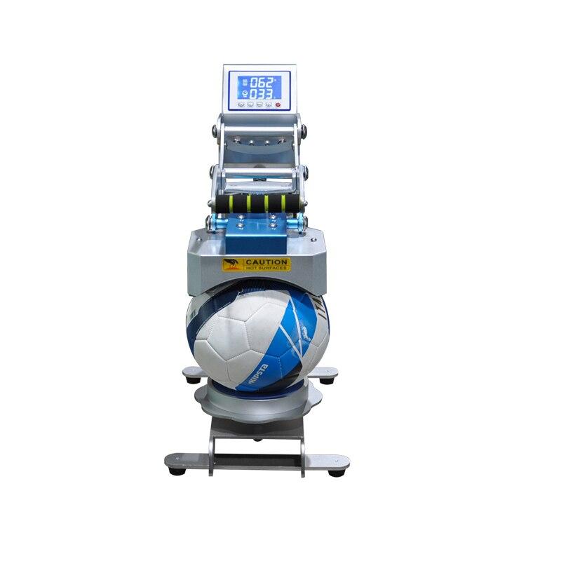 2018 Лидер продаж Футбол логотип Пресс машины теплообмена печатная машина тепла Пресс машины Баскетбол
