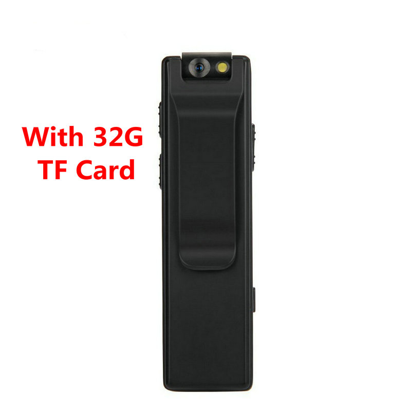 With 32G TF Card