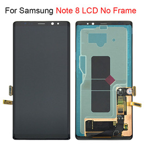 """Image 3 - 6.3"""" LCD Display For SAMSUNG GALAXY Note 8 N950 N950F SM N950F LCD With Touch Screen Digitizer For SAMSUNG GALAXY Note 8 LCD"""