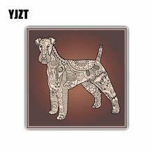 YJZT, 13*13 см, Рисунок собаки, фотосессия