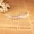 2016 acessórios de noiva barato Modest pérolas Beads baratos Modest Hot Sale Real imagem