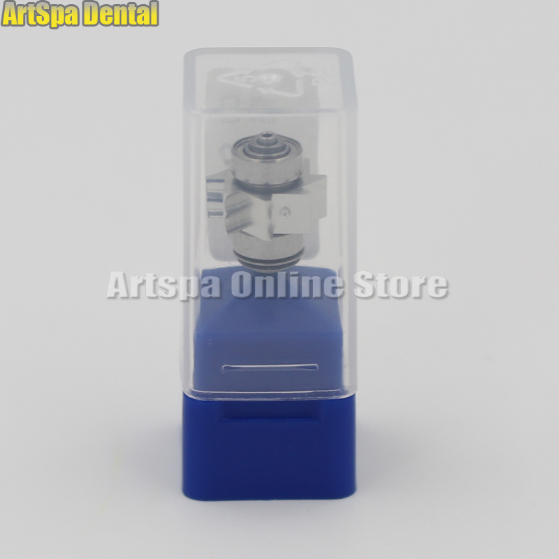 COXO Cartridges for CX-207G/207F Series Dental Handpiece with Ceramic Bearing compatible cartridges for hp83