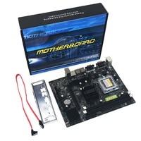 New Professional Gigabyte Motherboard G41 Desktop Computer Motherboard DDR3 Memory LGA 775 Support Dual Core Quad Core CPU