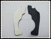 NEW Thumb Rear Back Cover Rubber Unit For CANON 60D Digital Camera Repair Part + Tape