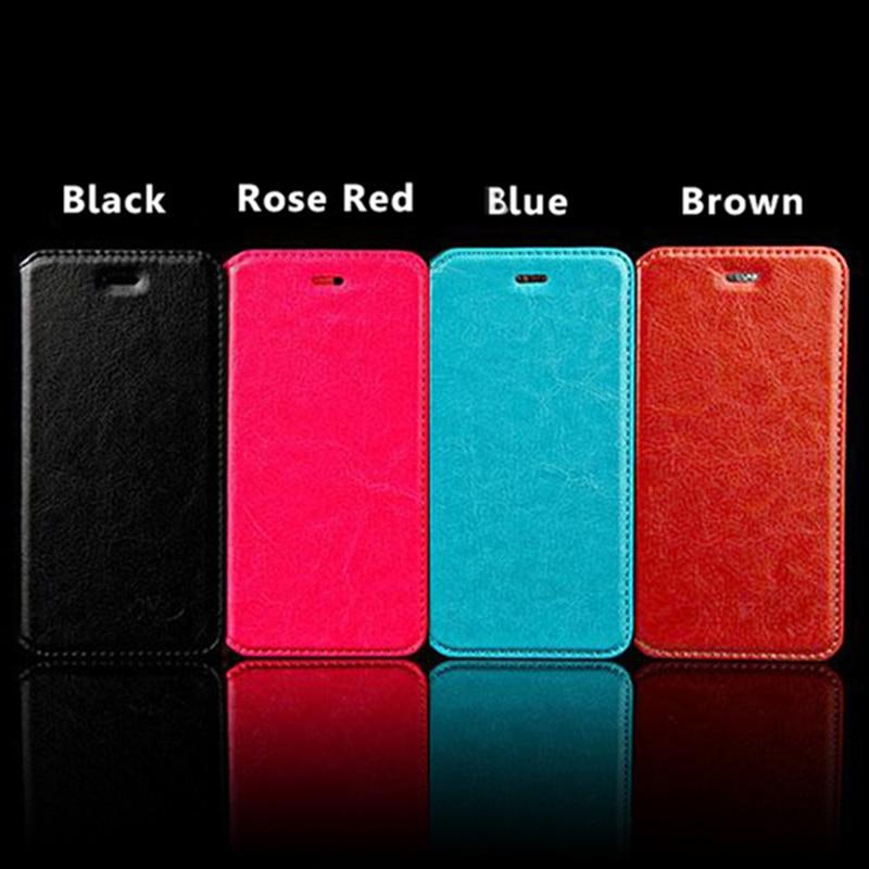 Para Xiaomi Redmi note 4 Flip Case Funda de cuero PU Funda Xiomi - Accesorios y repuestos para celulares - foto 6