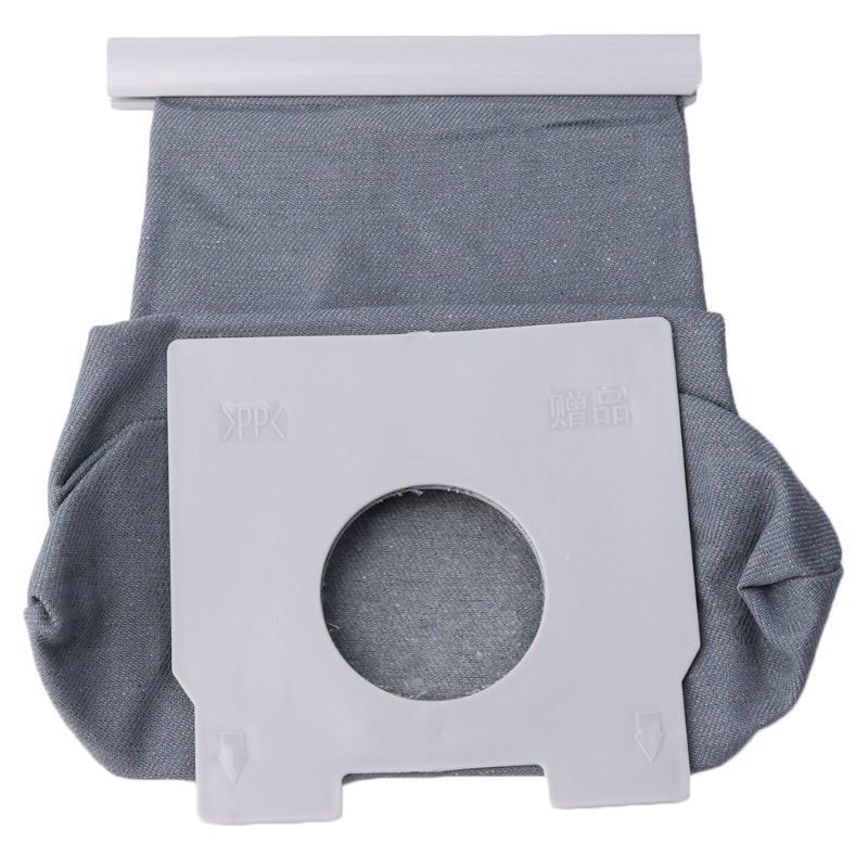 Washable Non Woven Cloth Vacuum Cleaner Bag Reusable Dust Bags For MC-CA291 средство для чистки сукна norditalia nir cloth cleaner аэрозоль 400мл