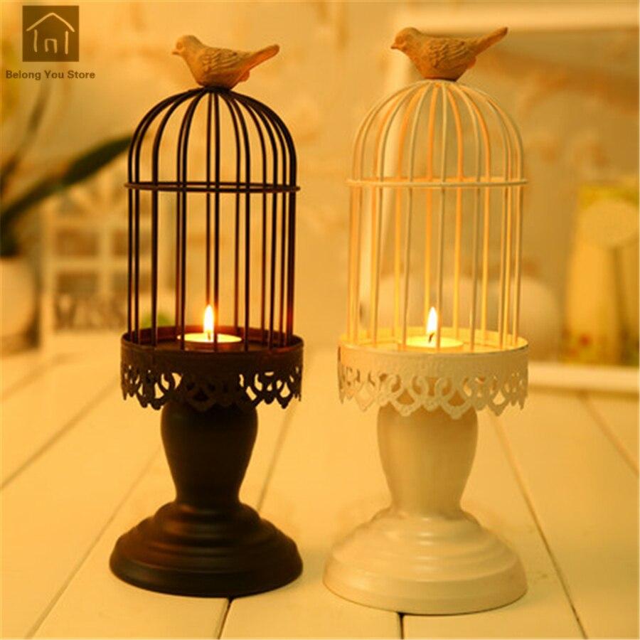 Supports de chandelier en fer forgé moulé lampe verre narguilé marocain métal lanterne brûleur à huile Dekordlyadoma chandelier JKL049