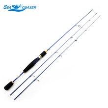 cheap ul spinning rod 2-6g lure weight ultralight spinning rods line weight ultra light spinning fishing rod Free shipping