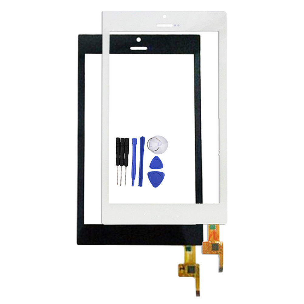 7 Inch Touch Screen FPC-CTP-0700-135-2 for  MultiPad PMT5777_3G_D PMT5777 3G Digitizer Panel with Free Repair Tools 8 inch touch screen for prestigio multipad wize 3408 4g panel digitizer multipad wize 3408 4g sensor replacement