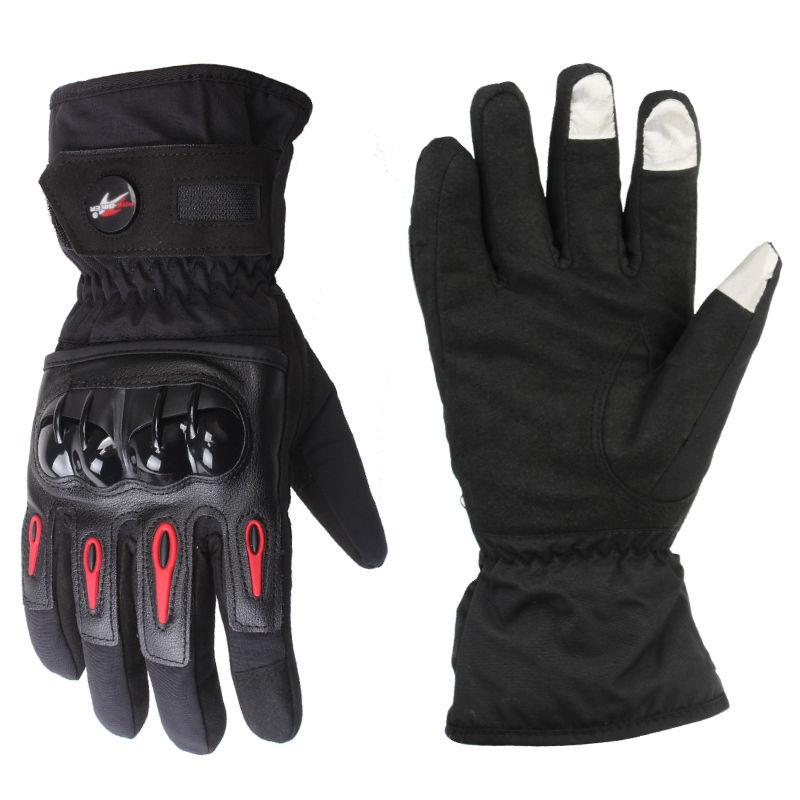 guantes мото pro-байкер