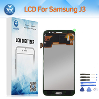 LCD Replacement For Samsung Galaxy J320 SM J320FN LCD Display Touch Screen Digitizer Glass Assembly For
