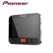 Pioneer Car DVR/DASH Camera Motion Detection Cycle Recording MTK 1080P Advanced Portable Camcorder with Night Vision