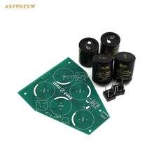 NAP140 Clone UK NAIM Power Amplifier Dedicated power supply DIY Kit