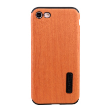 High quality Non-slip phone case for iPhone 7 luxury PU+TPU material back soft cover for iPhone7