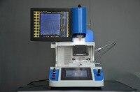 Nuevo WISDOMSHOW WDS 700 máquinas de reparación de teléfonos móviles para la placa base del teléfono móvil
