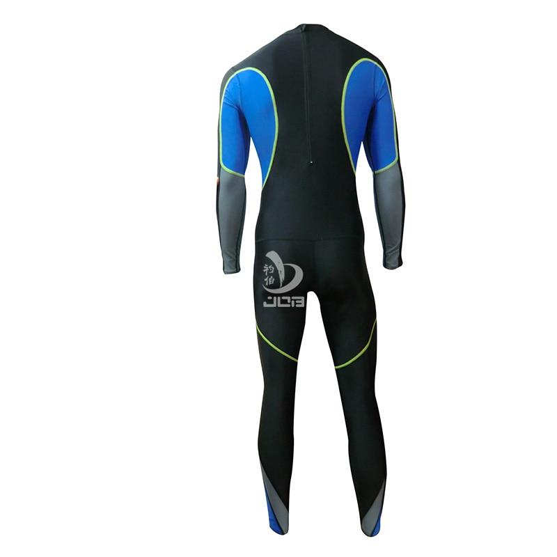Lycra Scuba Dive Neoprenanzug für Männer Spearfishing Wet Suit Surf - Sportbekleidung und Accessoires - Foto 3