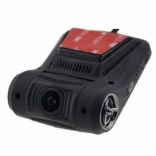JOOY A2 Voiture DVR Dvr Registrator Dash Caméra Cam Numérique Vidéo enregistreur 2.45 IPS Écran 1080 P Nuit Version 96658 IMX 322 WiFi