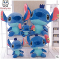 Children baby toy Stitch Lilo & Stitch plush toy doll birthday Christmas gift Stuffed toy