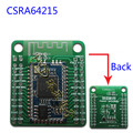 CSRA64215 4.0 4.2 Bluetooth Audio Модуль APTX-LL СПЦ I2S Выход