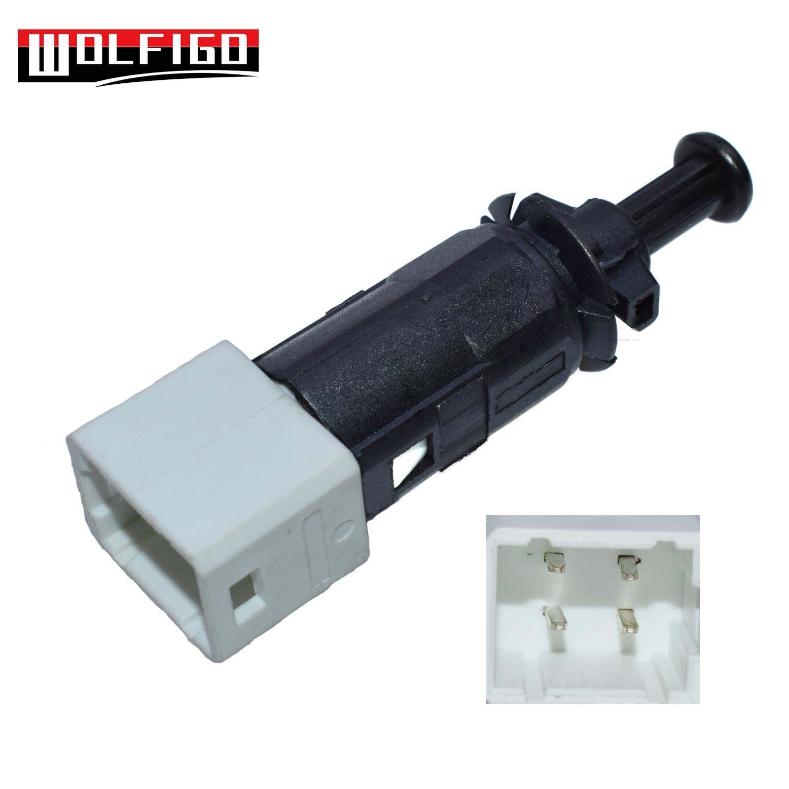 WOLFIGO New Ignition Lock Cylinder w//Key US617L For Hyundai Accent 1.6L I4 2005 2006 2007 2008 2009 2010 2011