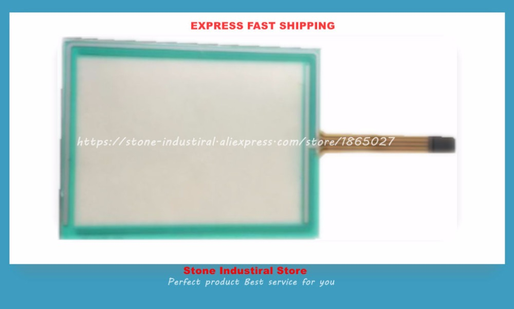 4PP120.0653-K01 4PP120.0653 K01 new touch panel touch glass compatible 4pp320 0653 k01 touch panel
