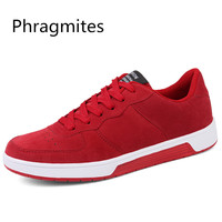 Phragmites summer breathable men shoes England fashion casual shoes softest
