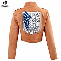 Anime-Promotion-Free-Shipping-Attack-on-Titan-Jacket-Shingeki-no-Kyojin-Scouting-Legion-Cosplay-Costume-Embroidery