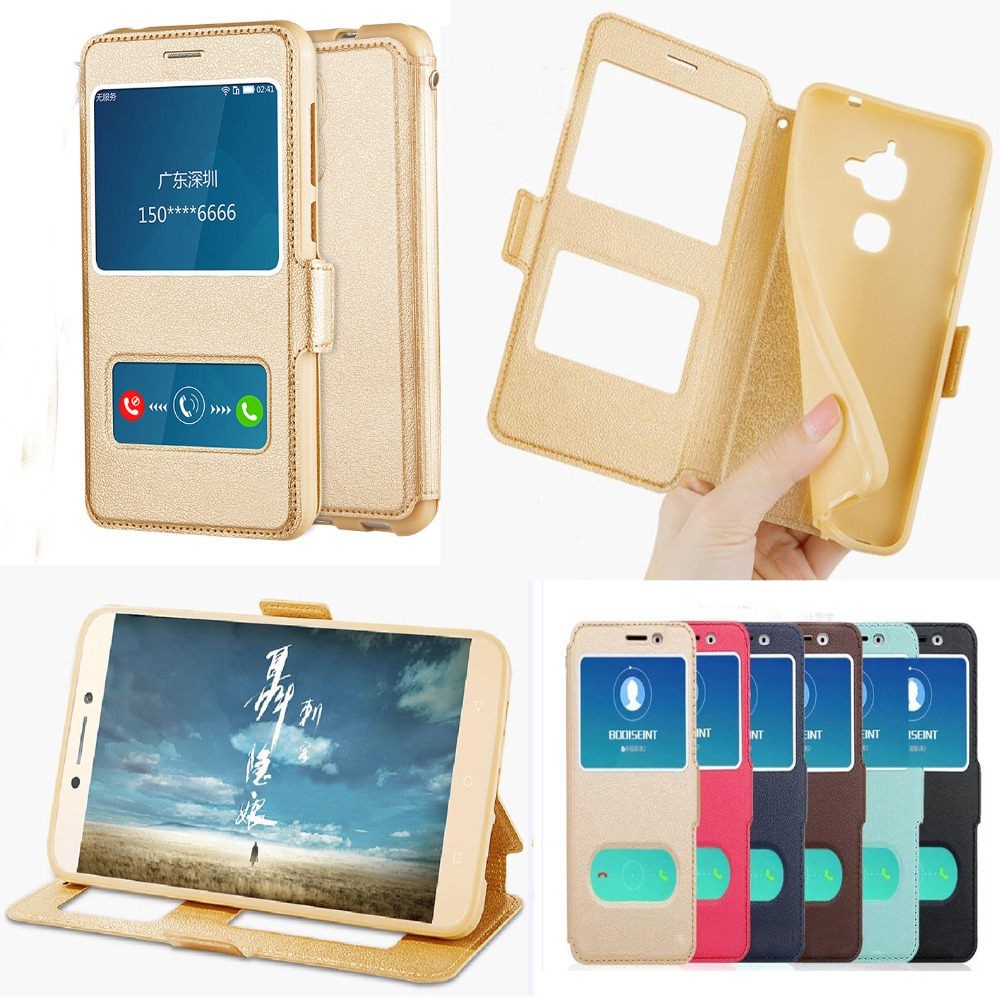 Flip Case For <font><b>Letv</b></font> <font><b>LeEco</b></font> <font><b>Le</b></font> <font><b>S3</b></font> X622 Window View Case Cover For <font><b>LeTV</b></font> <font><b>LeEco</b></font> <font><b>Le</b></font> <font><b>S3</b></font> X626 <font><b>X522</b></font> <font><b>Leeco</b></font> <font><b>Le</b></font> X526 Cases image