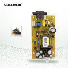 SOLOVOX 1 ピース F3 電源ボードのみ適切なスカイボックス F3