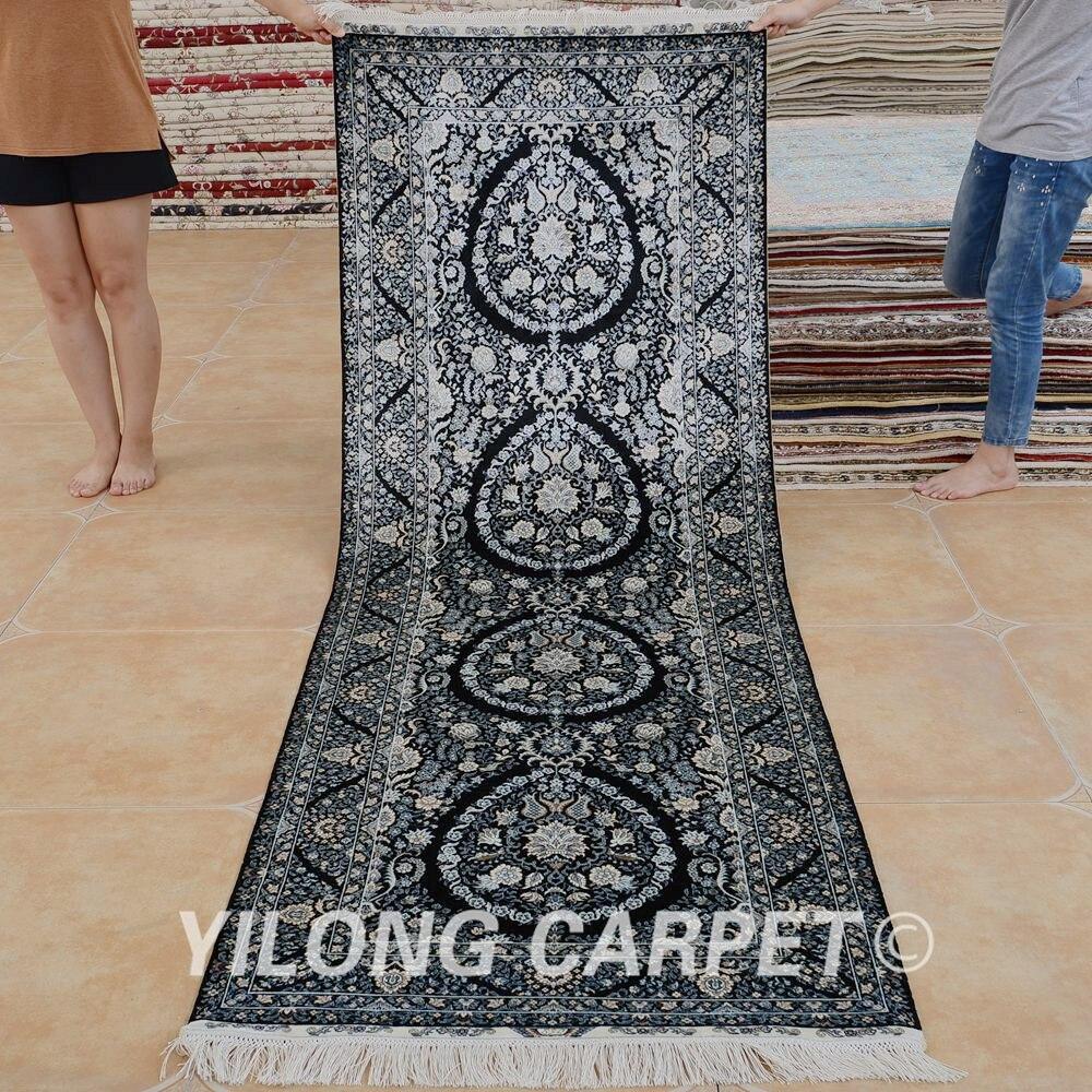 ottieni online a basso prezzo tappeto persiano nero -aliexpress