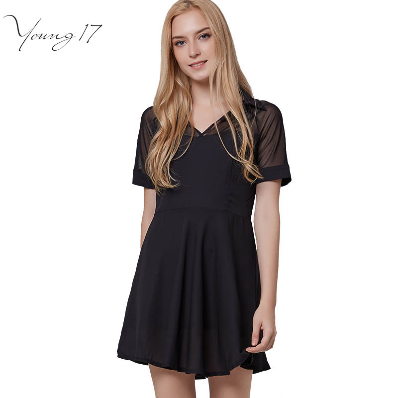 High Quality Cute Black Dresses-Buy Cheap Cute Black Dresses lots ...