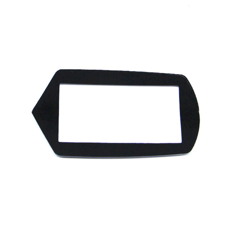 B9 LCD Keychain Case Glass Cover For Starline B9 A91 B6 A61 B61 B91 V7 2-way Car Anti-Theft Remote Control Key Chain