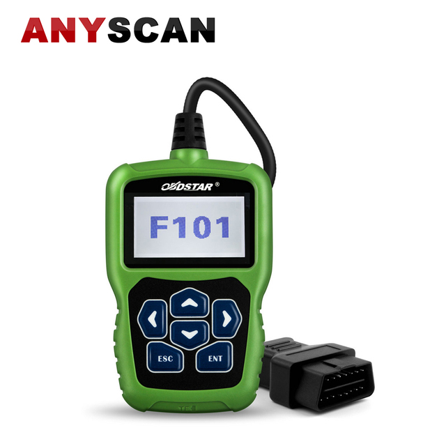 US $129 0  OBDSTAR F101 for Toyota Pin Code and Key Programming Support G  4D Chip IMMO Reset Tool for Toyota Auto Keys and Smart Keys-in Auto Key