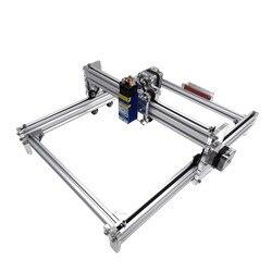500 mw/2500 mw/5500 mw 10 W/15 W laser do grawerowania DIY grawer maszyna Router drewna Mini maszyna do znakowania zaawansowane zabawki|Frezarki do drewna|   -
