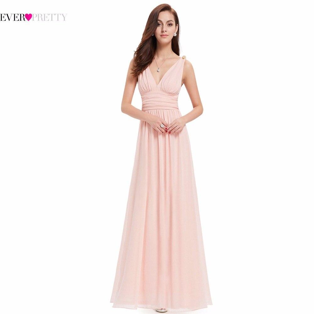 41336a0530e ... New Arrival Empire EP09016 Ever Pretty Special Occasion Dresses V Neck  Elegant 2017 Evening Dresses. 48% Off. 🔍 Previous