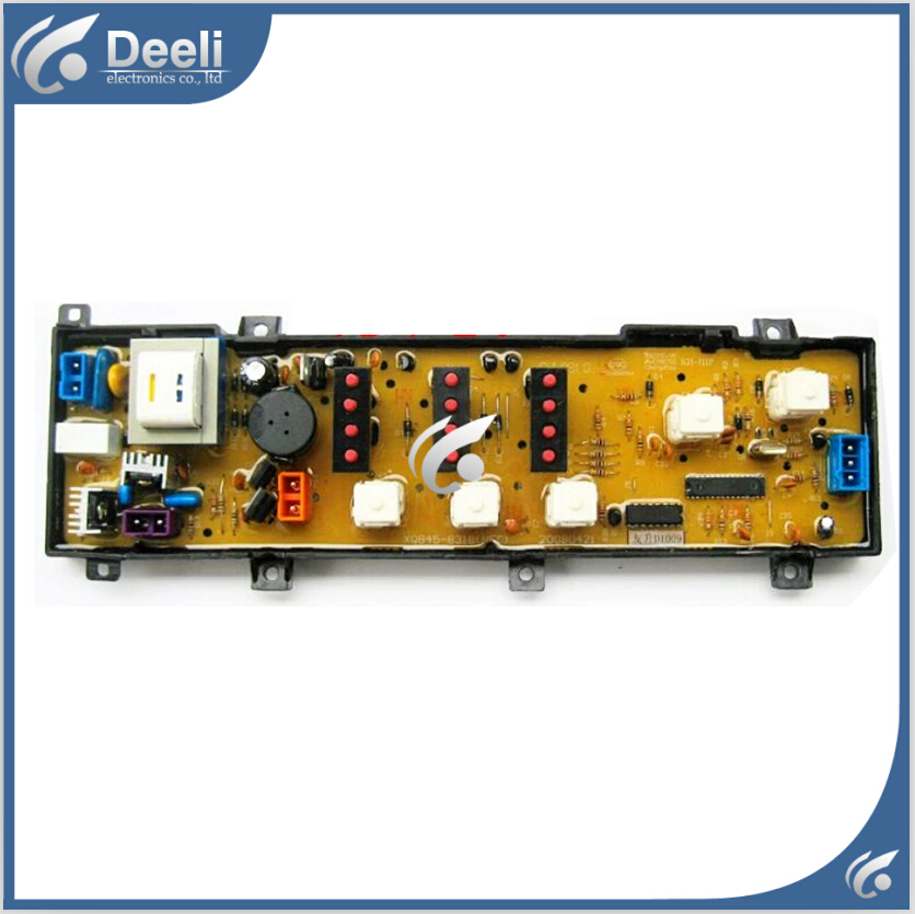99% new good working for washing machine Computer board XQB45-831G motherboard good working original used for power supply board led50r6680au kip l150e08c2 35018928 34011135