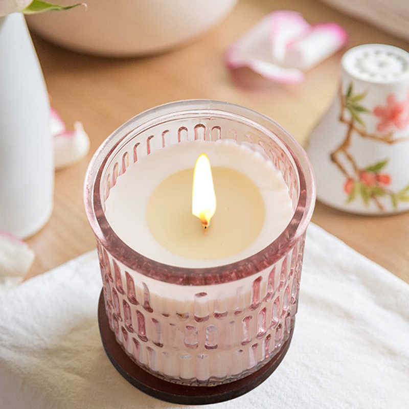 Detail Feedback Questions about Decorative Scented Candles White