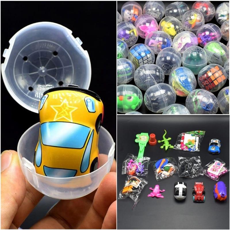 Novelty Mini Surprise Egg Surprise Ball Creative Toys Gashapon Kids Toy Gadget