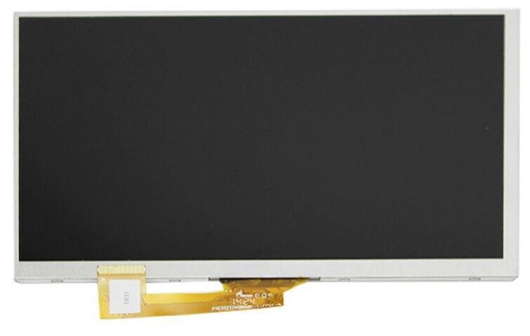 164* 97mm 30 pin New LCD display Matrix For 7 Explay Hit 3G Tablet inner TFT LCD Screen Panel Lens Module Glass Replacement new lcd display matrix for 7 explay hit 3g tablet 30pins inner tft lcd screen panel lens module glass replacement free shipping