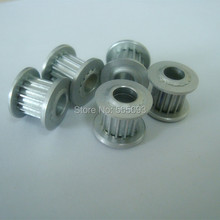 gt2 Timing Pulley 14 teeth belt Width 6mm Sell by package for 3D printer 4pcs/lot