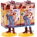 Sheriff Woody Toy Story 4 PVC figura de acción coleccionable modelo de  juguete c8e2c0a8b04