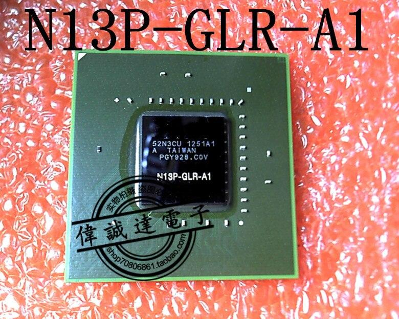 1PCS N13P-GLP-A1 N13P-GLR-A1 BGA NEW 1pcs lot gf116 200 ka a1 bga chip ic