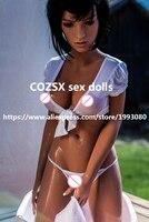 158 см секс куклы для взрослых Для мужчин пикантные fortoys реалистичные японского аниме Силиконовые устные кукла любовь маленькая грудь малень