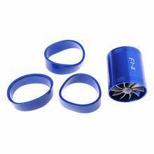 Горячая продажа синий f1 z двойной нагнетатель экономайзер газового