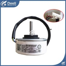 95% new good working for Air conditioner control board motor WZDK20-38G-1 202400300017 on asle