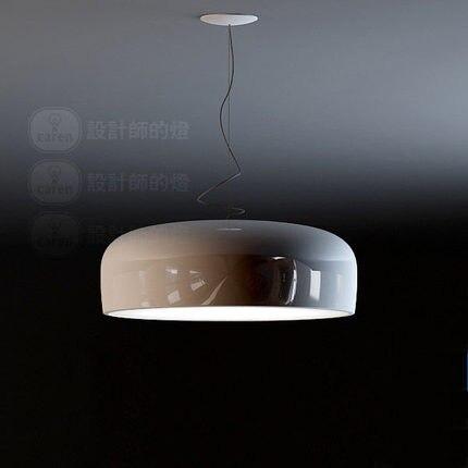 European minimalist restaurant lamps bedroom modern fashion creative retro chandelier Phil Smith